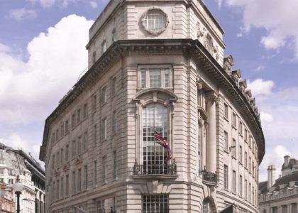 100 Regent Street, London