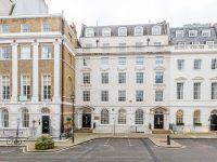 14-15 Stratford Place, London,
