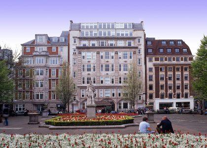 36 Golden Square, London