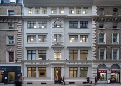 66 Cannon Street, London