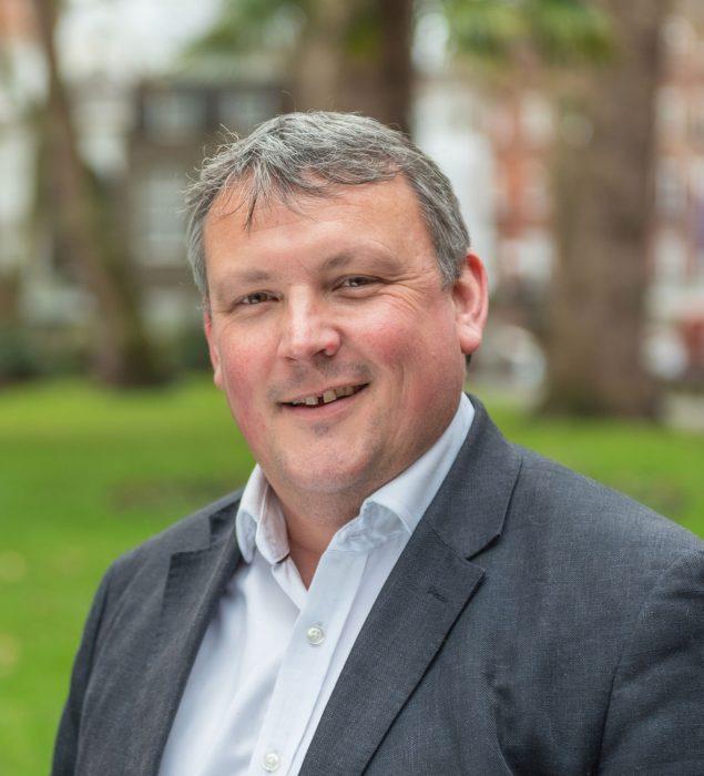 Jonathan Slater, Director