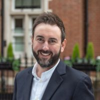 Mark Harrison, Director