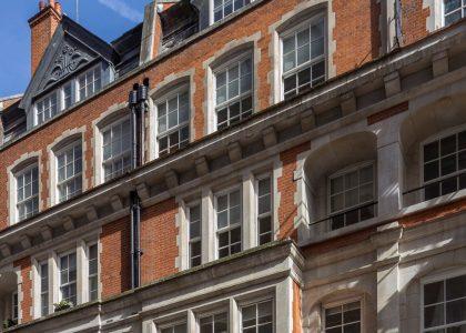 18 Park Street, London, W1