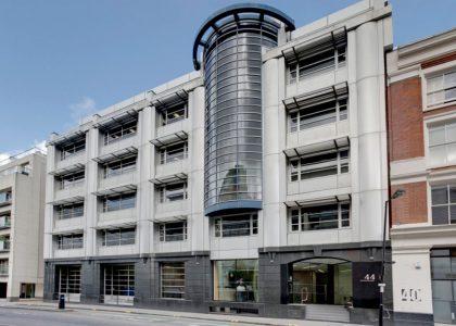 Defoe Court, 44 Featherstone Street, London