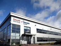 Bosch Rexroth, Normanton