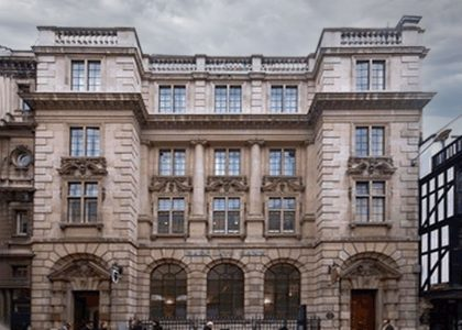 18-19 Fleet Street, London