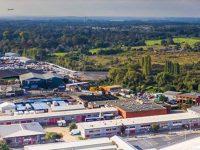Uxbridge Industrial Estate
