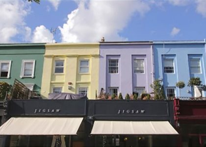 190-192 Westbourne Grove, Notting Hill