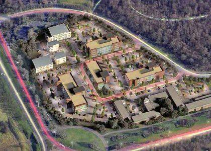 News-Woodlands Business Park